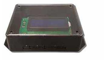 Automatic Passenger Counting Hardware | SmartSensor Interface Module